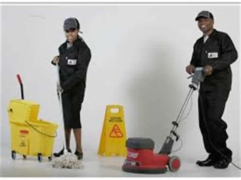 how to start and market a cleaning company in south africa
