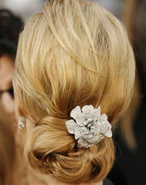 hair updo after fifty long hairstyles over 50 chignon for mature women updos
