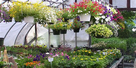 chalet garden center