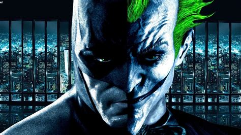 wallpaper batman vs batman and joker wallpapers wallpaper cave