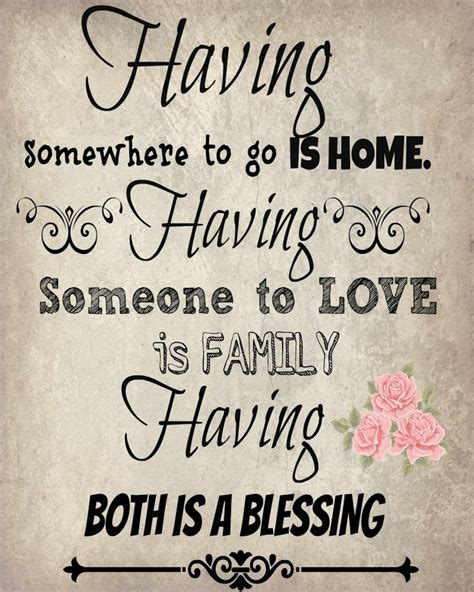 new home quotes blessings quotesgram