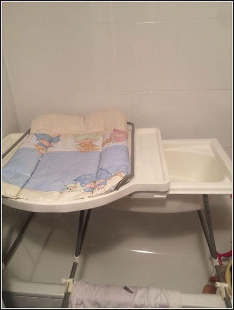 wickeltisch mit badewanne wickeltisch mit badewanne geuther badewanne house