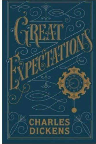 charles dickens biography great expectations great expectations by charles dickens butterybooks com