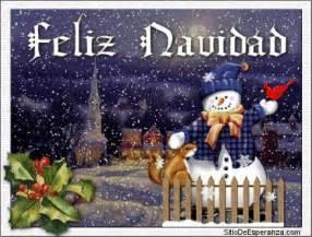 tarjetas navide 241 as animadas feliz navidad