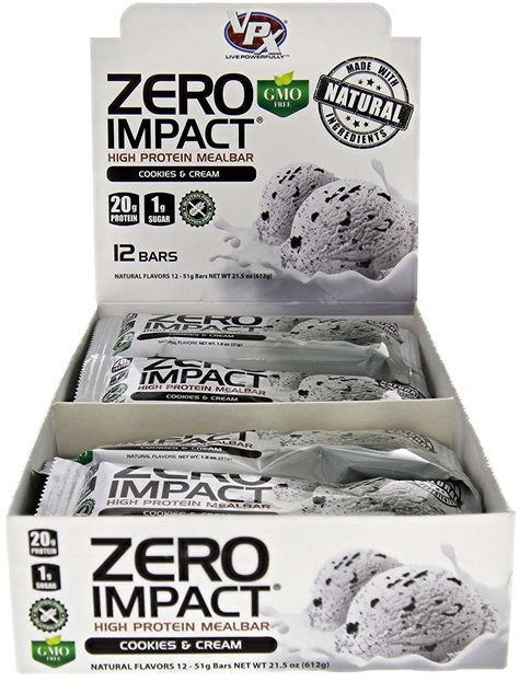 Zero Impact | vpx zero impact bars these didn t work out for us