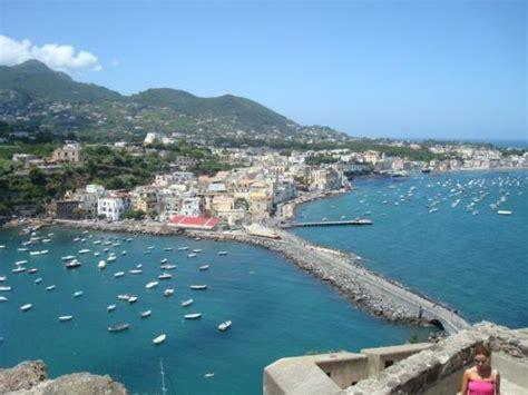 ischia porto napoli ischia porto photo de naples province of naples