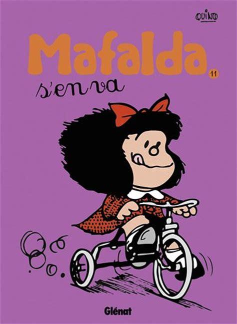l i v r e t 233 l 233 charger mafalda tome 11 mafalda s en va science fictionet