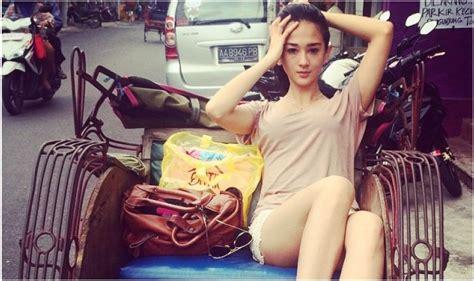 film ftv ada cinta dibalik bakwan natasha ratulangi model cantik bintang film ftv