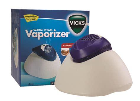 room vaporizer vicks warm steam vaporizer v105sg reviews productreview au