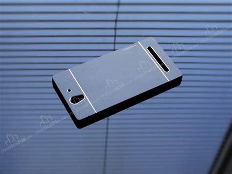 Motomo 3d For Xperia C3 motomo sony xperia c3 metal siyah rubber k箟l箟f stoktan teslim