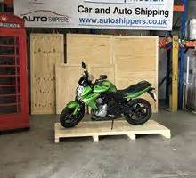 motorbike shipping uk motorcycle shipping  transport costs