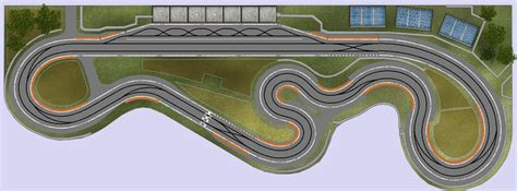 ho slot car layout design software image result for slot car track design software slot