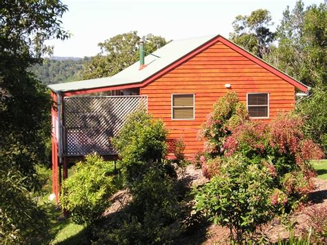 Maleny Cottages Accommodation by Wittacork Cottages Farm Stay Maleny Qld