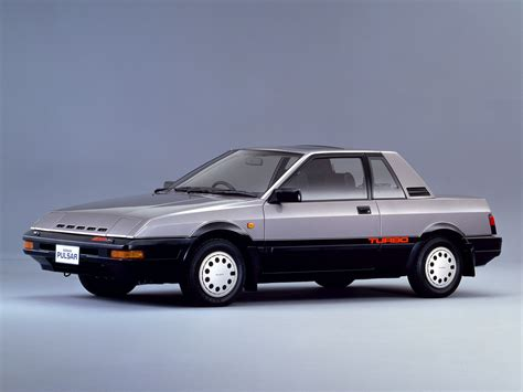 nissan pulsar turbo plymouth sapporo pictures posters news and videos on