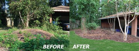 backyard before and after pictures backyard landscaping before and after photos izvipi com