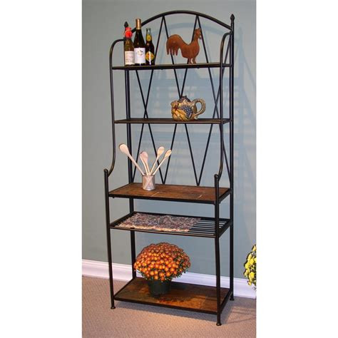 What Do You Put On A Bakers Rack by Top 14 Excellent Slate Bakers Rack Snapshot Ideas Support121