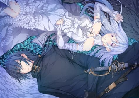 anime fantasy romance fantasy couple anime love and romance wallpapers and