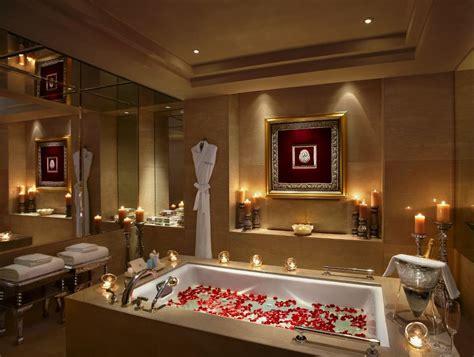 romantic bathroom decor big mirror ceiling l rose in tub amazing romantic