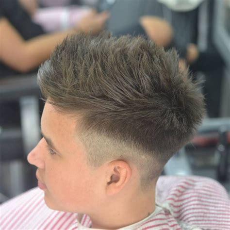 side trim haircut haircuts models ideas