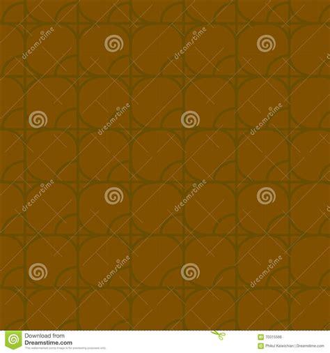 pattern brown line pattern brown stock vector image 70315566
