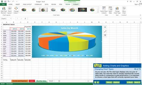 tutorial excel word professor teaches excel word 2013 tutorial set learning and