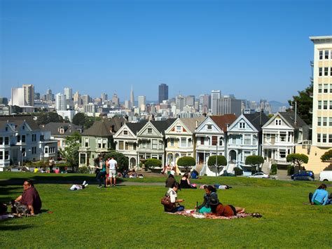 Top Mba Programs In Sf by Where To Find The Best Views Of San Francisco