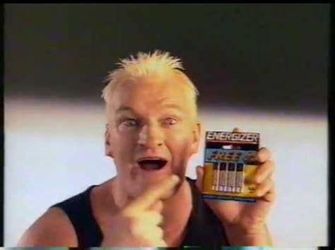 mark jackson arhs energizer quot jacko quot 1992 tv ad 300 000 challenge youtube