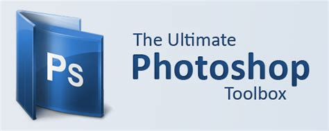 the ultimate photoshop toolbox noupe