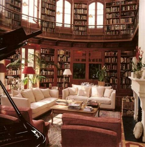 beautiful home libraries beautiful home library libraries reading spots pinterest