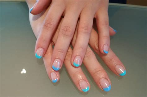 Nagels Manicure by Nagelstudio Beautiful Nails By Linde Leuven