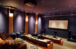 Home Theater Design Modern Magazin Home Theater Design Ideas