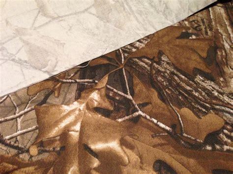realtree xtra pc twill camouflage fabric at lura s fabric shop