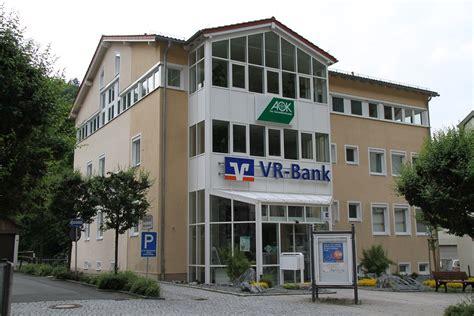 vr bank fichtelgebirge banking bank in bad berneck im fichtelgebirge infobel deutschland