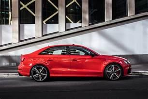 Audi Rs3 Sedan Price 2017 Audi Rs3 Sedan Review Caradvice