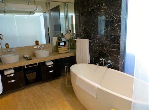 mandarin oriental bathroom mandarin oriental las vegas hotel review travelsort