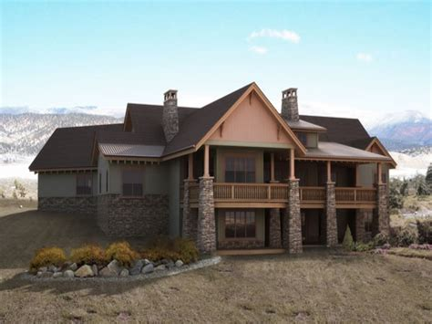 mountain home architects builders mountain home plans with