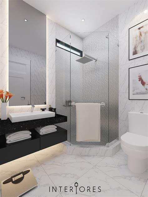 desain kamar mandi granit 22 inspirasi desain kamar mandi minimalis kecil sederhana