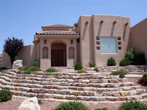 pueblo revival architecture hgtv