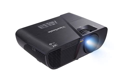 Proyektor Viewsonic Pjd5151 pjd5151 lightstream 3 300 ansi lumens svga projector