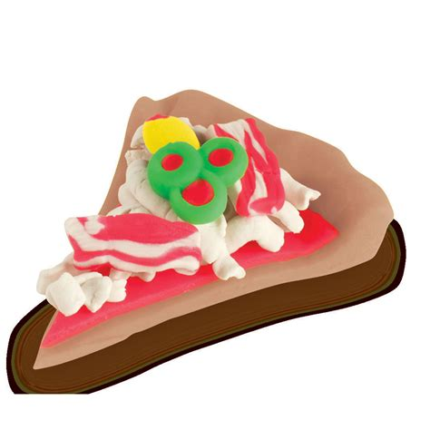 Doh Pizza play doh pizza bart smit