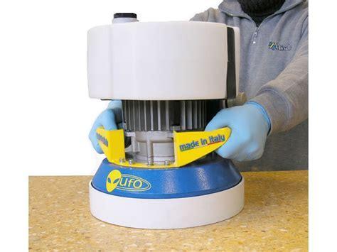 Klindex Planetary Polisher for Stone & Concrete Model UFP330