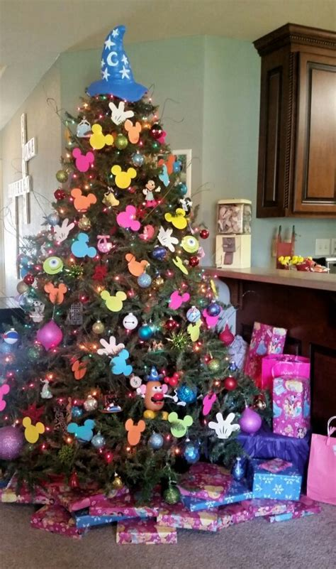 disney christmas ideas