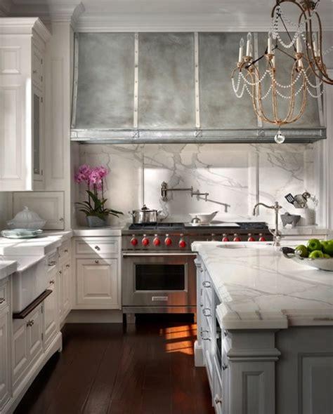 pretty kitchens south shore decorating blog 25 beautiful all white kitchens