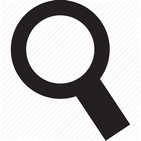 Detailed Search Detail Magnifier Search Icon Icon Search Engine