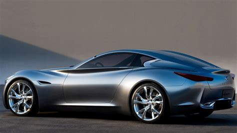 infinity concept car car wallpapers infiniti essence concept car humor