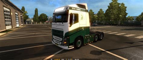 volvo trailer jan deckers pack volvo fh trailer 1 30 ets2 ets2 mod