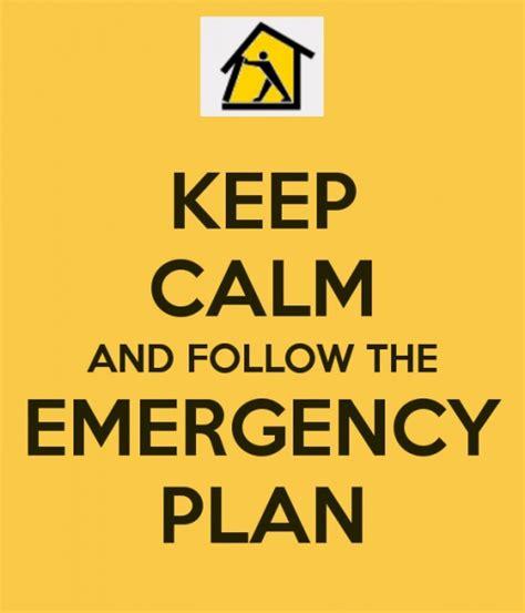 emergency plan emergency plan blewbury
