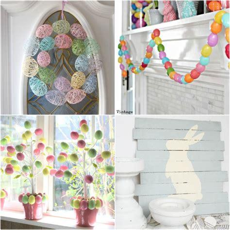 Decorazioni Per Pasqua by Decorazioni Di Pasqua Fai Da Te Feste E Compleanni