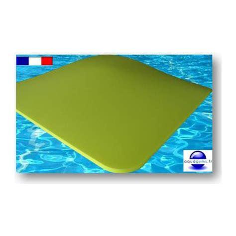 mousse tapis tapis en mousse pour piscine 1 m x 1 m x 3 cm bouts arrondis