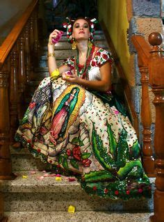 1000 images about mexican dresses on pinterest mexican